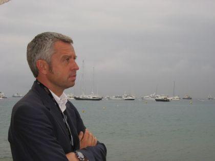 Nicolas Bideau et les bateaux (c) sennhauser