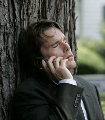 Ethan Hawke in: Before the Devil Knows you're Dead (c) Filmverleih