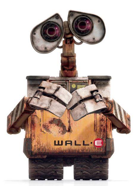 Wall.E (c) Disney / Pixar