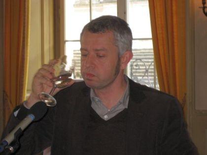 Nicolas Bideau (c) Sennhauser