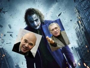 Oscars für Anthony Minghella RIP, Heath Ledger RIP, Sydney Pollack RIP ?