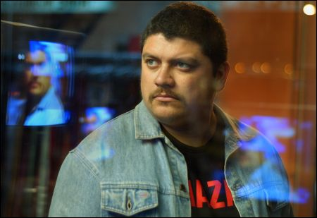 Gigante: Horacio Camandule