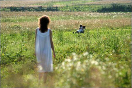 Katalin Varga von Peter Strickland Berlinale 09 Wettbewerb