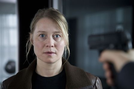 Lille Soldat Trine Dyrholm by Mike Kollöffel