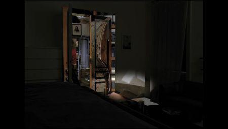 Experimentalfilm ri-mNo7 Klaus Pamminger