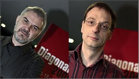 Michael Glawogger, Constantin Wulff