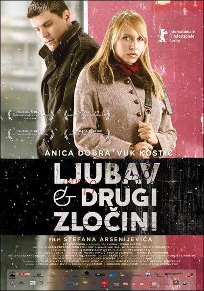 Liebe und andere Verbrechen Poster