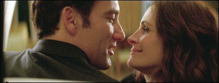 Clive Owen und Julia Roberts in 'Duplicity' &copy: UPI (Schweiz)