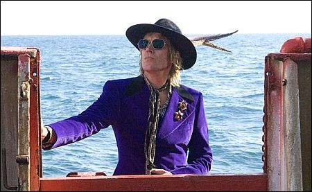 Rhys Ifans The Boat that Rocked UIP