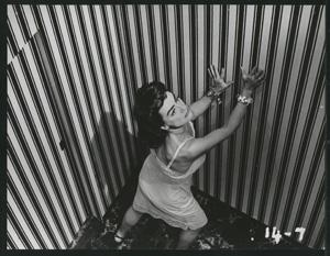 STRAIT-JACKET William Castle USA 1960