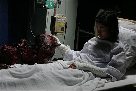 histeria hospital