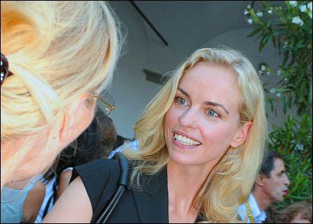 Nina Hoss Fotofestival Pedrazzini
