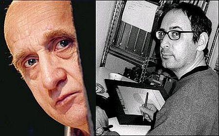 Jerzy Kucia, Gil Alkabetz