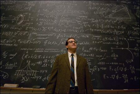Hiob als Physiker: Michael Stuhlbarg ist 'A Serious Man' ©Ascot-Elite