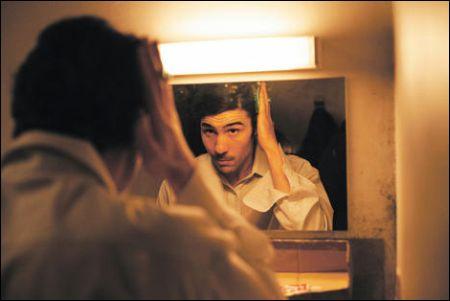 Tahar Rahim in 'Un prophète' © filmcoopi
