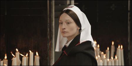 Elina Löwensohn in 'Lourdes' von Jessica Hausner ©xenix