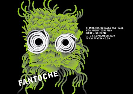 Fantoche 2010 Poster quer