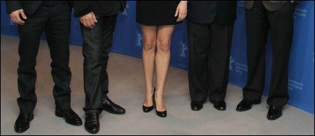 The Legs © 2010 Concorde Filmverleih GmbH