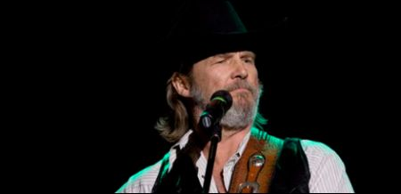 Jeff Bridges in 'Crazy Heart' ©Fox