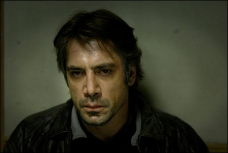 Javier Bardem in 'Biutiful'