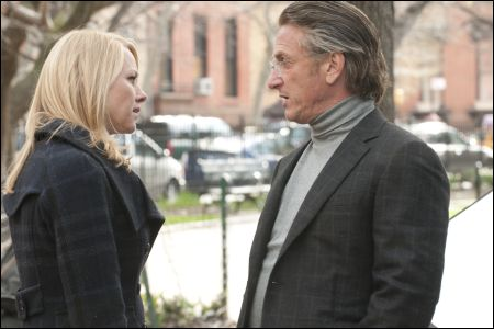Naomi Watts und Sean Penn in 'Fair Game' von Doug Liman