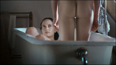 Eva Green in 'Womb'
