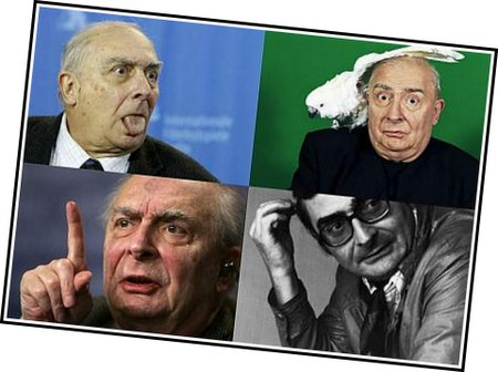 chabrol collage