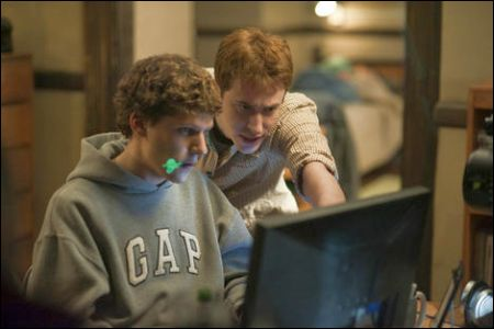 David Finchers 'The Social Network' ©Disney (Schweiz)