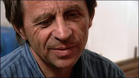 Wolfgang Fasser in 'Nel giardino dei suoni' ©soapfactory