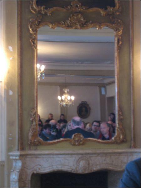 Die Filmbranche im Spiegel ©sennhauser