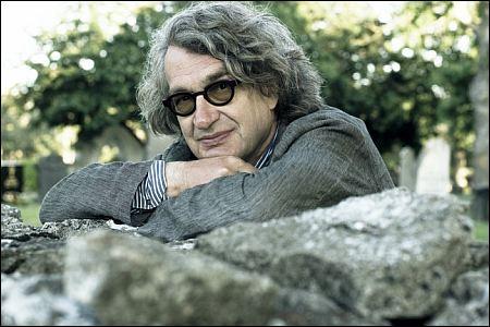 Wim Wenders ©filmcoopi