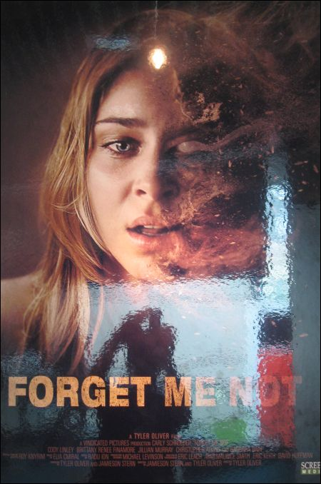 4 forget me not