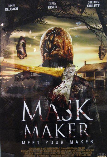 6 mask maker