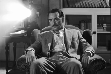 THE ARTIST Michel HAZANAVICIUS (2)