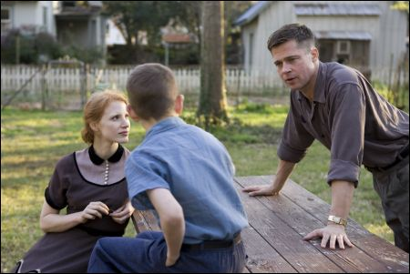 THE TREE OF LIFE par Terrence MALICK (1)