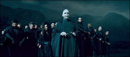'Harry Potter and the Deathly Hallows 2' ©2011 Warner Bros. Ent