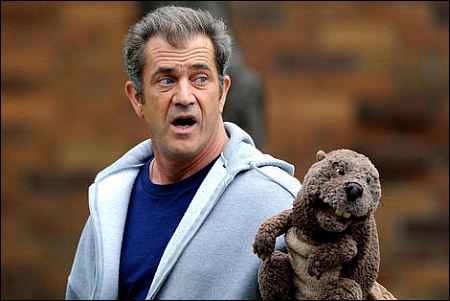 Mel Gibson in Jodie Fosters 'The Beaver' ©Ascot-Elite