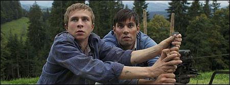 Erfolgreichster Schweizer Film 2011: 'Der Verdingbub'