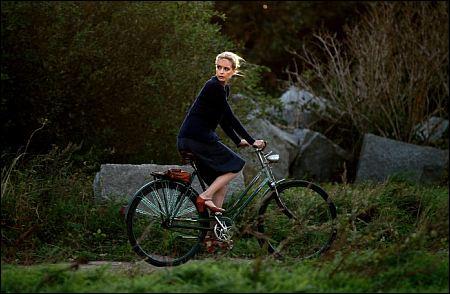 Nina Hoss in 'Barbara' von Christian Petzold
