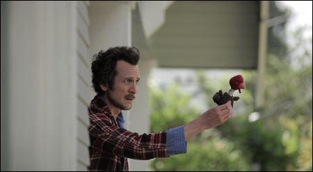 Jack Plotnick in Quentin Dupieux' 'Wrong' ©praesens