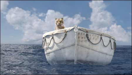 Life of Pi ©fox