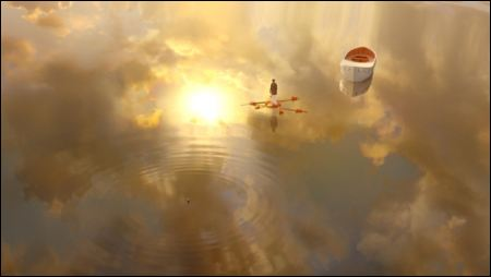 'Life of Pi' von Ang Lee ©fox