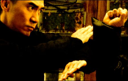 Tony Leung in 'The Grandmaster' ©2011 Block 2 Productions Ltd