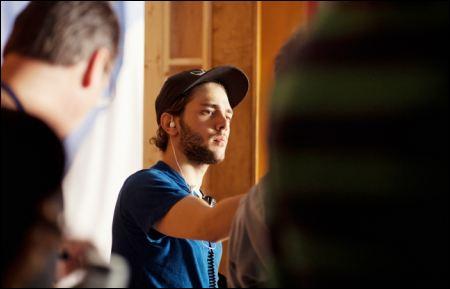 Regisseur und Autor Xavier Dolan ©filmcoopi