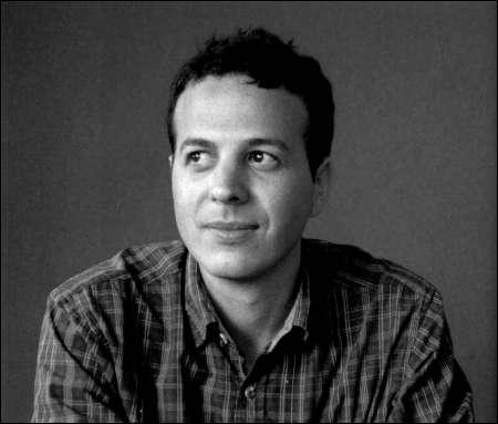 Regisseur Amat Escalante
