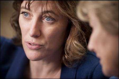 Valeria Bruni Tedeschi, Marisa Borini