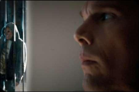 Ethan Hawke in 'The Purge' ©upi