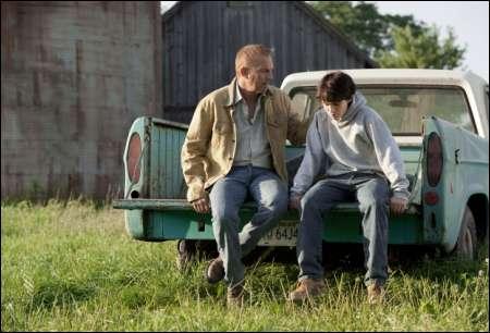 Vater und Sohn © Warner Bros Ent