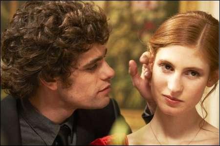 Arthur Dupont und Agathe Bonitzer 'Au bout du conte' ©filmcoopi