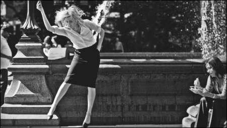 Greta Gerwig als 'Frances Ha' © filmcoopi